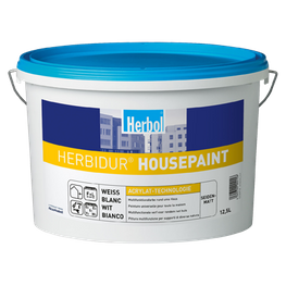 Herbidur Housepaint