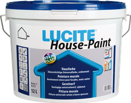 LUCITE® House-Paint
