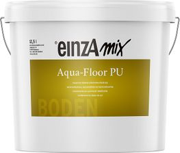 einzA mix Aqua-Floor PU